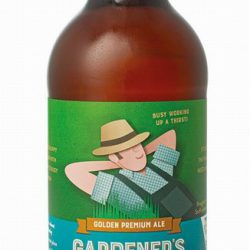 Beer 500ml – Gardeners Rest (Golden Premium 5%)