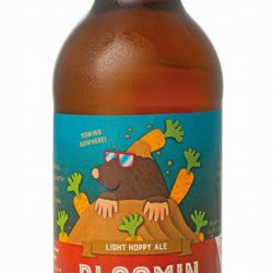 Beer 500ml – Bloomin Marvellous (Light Hoppy Ale 4.5%)