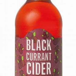 Cider 500ml – Blackcurrant (Currantly Good 4%)