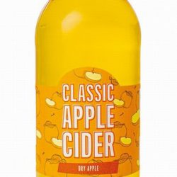 Cider 500ml – Classic Apple (Dry Apple 4.5%)