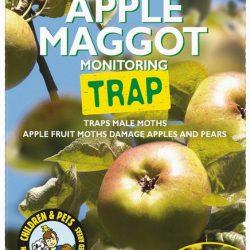 Apple Maggot Control Trap