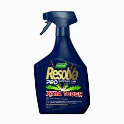 Resolva Pro Weedkiller Xtra Tough 1L Ready To Use