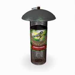 Secret Garden Peanut feeder