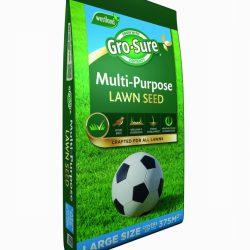 Gro-Sure Multi Purpose Lawn Seed 375sq.m