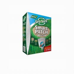 Gro-Sure Smart Patch Repair Spreader Box 20 Patches +25% Extra