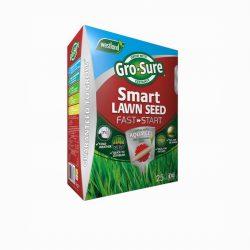 Gro-Sure Smart Seed Fast Start 25sq.m