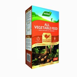 All Vegetable Feed 1.5kg