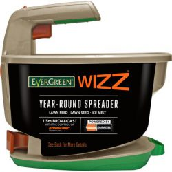 EverGreen® Wizz Year-Round Spreader