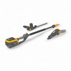 Stiga SMT 500 AE Battery Multi-Tool (Bare) – 500 Series
