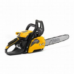 Stiga SP386 Chainsaw