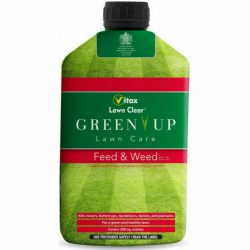 Green Up Lawn Care Feed & Weed 200m2