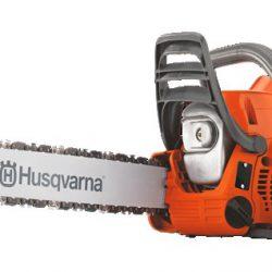 Husqvarna 120II Chainsaw