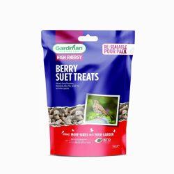 Berry Suet Treats 550g