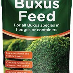 Buxus Feed 1kg