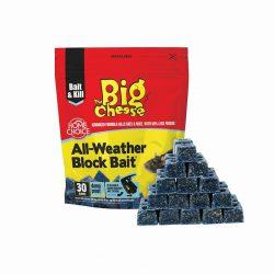 All Weather Bait Block (30) 300g