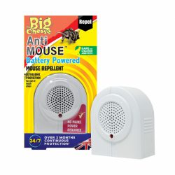 Anti Mouse Battery Powered Repellent