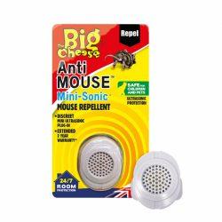 Anti Mouse Mini Sonic Repellent