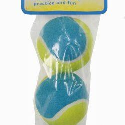 3 Tennis Ball In A Bag