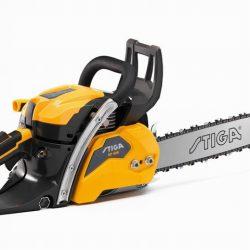 Stiga SP466 Chainsaw 18″