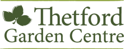 Thetford Logo new colour