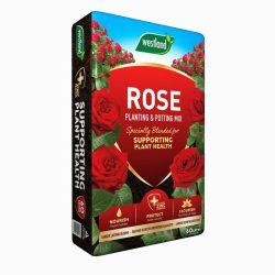 Rose Planting & Potting Mix Compost 60L