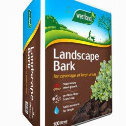 Landscape Bark Bale