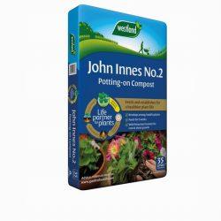 J Innes No 2 Potting On Compost