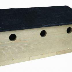 Sparrow Colony Nest Box