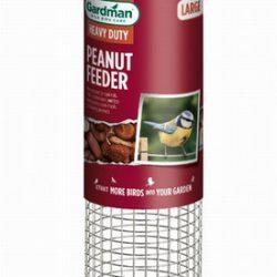 Large Heavy Duty Peanut Feeder*