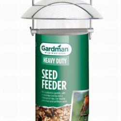 Heavy Duty Seed Feeder*