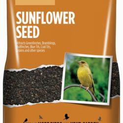 Black Sunflower Seed 12.75kg