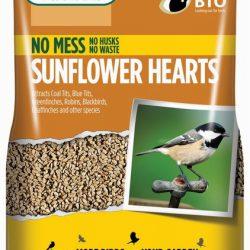 Sunflower Hearts 12.75kg