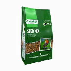Seed Mix 4kg