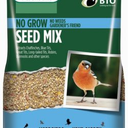No Grow Seed Mix 12.75kg*