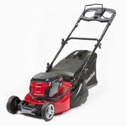Mountfield S42R PD LI Battery Lawn Mower