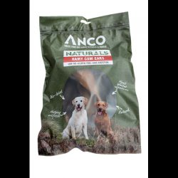 Anco Naturals – Hairy Cow Ears Triple Pack