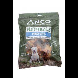 Anco Naturals – Porky Bites 250g