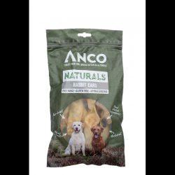 Anco Naturals – Rabbit Ears 100g