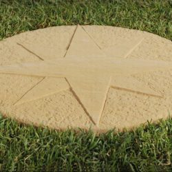Celestial Star Stepping Stone