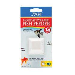 Api Pyramid 7 Day Fish Feeder