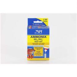 Api Liquid Ammonia 130 Test Kit