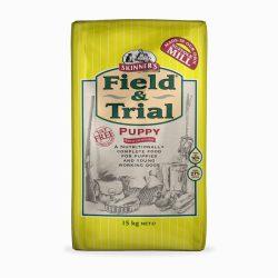 Field & Trial Puppy 15kg