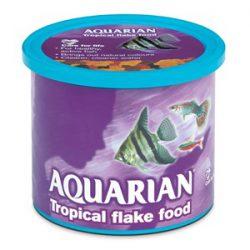 Aquarian Tropical Food 200g