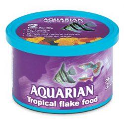 Aquarian Tropical Food 50g