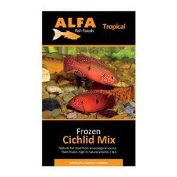 Alf Frozen Cichlid Mix