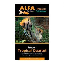 Alf Frozen Tropical Quartet