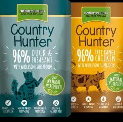 Country Hunter Superfood Selection Pouches For Cats 12x85g