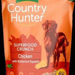 Country Hunter Superfood Crunch Chicken & Butternut Squash 1.2kg