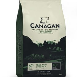 Canagan Free-Run Chicken For Dogs 2kg