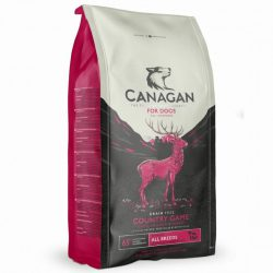 Canagan Country Game For Dogs 2kg